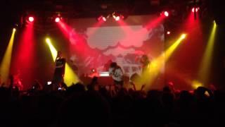 DOPE D.O.D. - Rocket @ Roxy Prague 22.10.2013