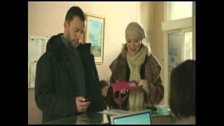 Candice Renoir Saison 2 : La Plus Belle Fille ne peut donner que ce qu'elle a (France2)