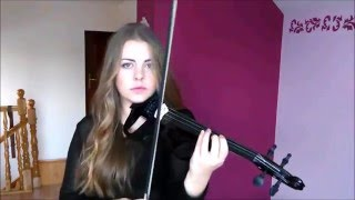 Metallica- Nothing else matters | violin cover