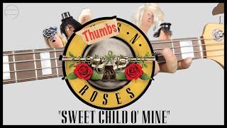 """Sweet Child O' Mine"" - Guns N' Roses (samuraiguitarist cover)"