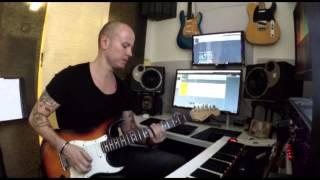 Ugly Kid Joe - Madman (performed by Magnus Lervik)