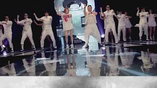 PSY (ft. HYUNA) 오빤 딱 내 스타일 - PSY feat. Hyuna - Gangnam Style Legendado
