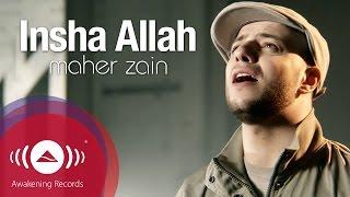 Insya Allah (Feat Fadly Padi)-Maher Zain