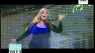 "Alex Leon Feat. Giorgina ""Angel"" (Eurovision GR 2013)"