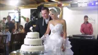 Casamento Bruno e Priscila 21.02.2015 Dj Mael