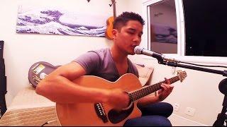 Fireside - Arctic Monkeys [COVER]