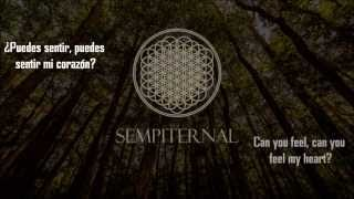 Bring Me The Horizon - Can You Feel My Heart (Sub Español + Lyrics)