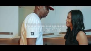 Tudo Que Eu Quero - DJB ft Lukene Ngola ( Trailer ) 2017