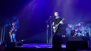 Nickelback - Trying Not To Love You Hamburg 24.09.2016