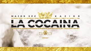 """Major SPZ - """"La Cocaina"""" gość. Kazior , Dj Gondek (prod. Ślimak) gitary Jacek Osieczko"""