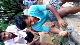 Bharath hand power