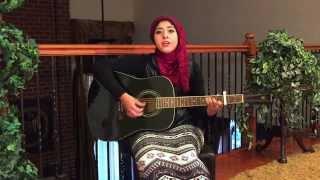 See You Again - Wiz Khalifa ft. Charlie Puth (hijabiwasabi cover)