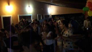 Sud-Dançando tchubirabironi