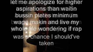 Eminem 8 Mile Road Remix by Abztrakt