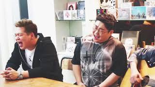 [투빅] 2BiC 태양 - 눈코입 (Original Sung by Taeyang of BigBang)