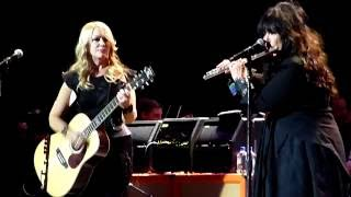 Heart - Dreamboat Annie - Royal Albert Hall, London - June 2016