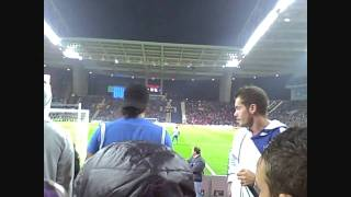 Cânticos dos Super Dragões (parte 3)   @   FC Porto  (5-0)  SL Benfica  |  07-11-2010