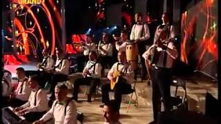 Jelena Kostov i Petar Mitic - Nemoj da me molis - (LIVE) - Grand Festival - (TV Pink 2012)