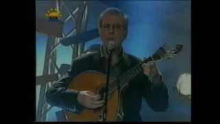 """Carlos Macedo Fado """"Um Grande Amor"""" RTP prog.made IN Portugal"""