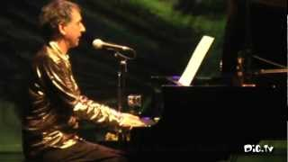 Arnaldo Baptista - Solo Voador - Skyline Pingeon