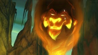 Lion Guard: SCAR IS SUMMONED / Kion's Roar of the Elders | The Rise of Scar HD Clip