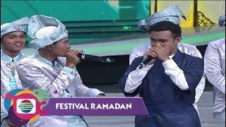 Keren! Aksi Beatbox Fildan, Ustadz Subki Al Bughury, dan Marawis di Festival Ramadan