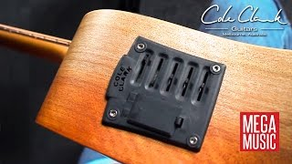 Cole Clark 2-way Pickup System by Miles Jackson (CEO)