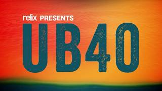 UB40, Ali Campbell, Astro and Mickey Virtue with special guests Matisyahu & Raging Fyah Pala Casino