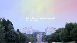Victoria Lungu - Sa traiesti Moldova