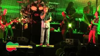 Cultura Profética - Iron Lion Zion por puertoreggae.com