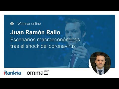 Juan Ramón Rallo analiza cuales son los retos a los que nos enfrentamos tras la pandemia del covid-19, cómo ha afectado a la economía española y cuáles son las claves para salir de esta crisis económica y financiera