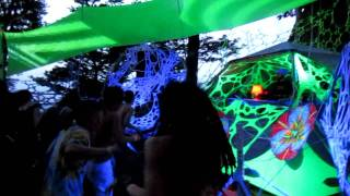 KDD (Osom Music) Live -  at:Brain Busters Presents - sister reality 2011 somewhere in japan