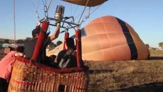 Matera Balloon Festival - Make your South different