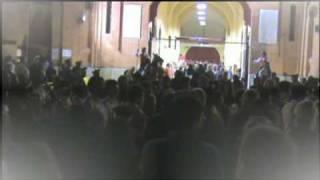 """""""Ecos Españoles"""" no 89º Aniversário S.F.P.L.S. - Banda do Samouco no Concerto - 1 Dez 2008"""