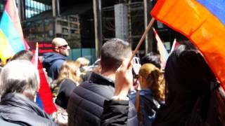 April 24th 2015 in New York city.