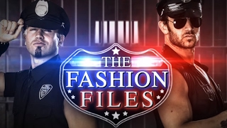 "Breezango charge The Usos with multiple crimes in ""The Fashion Files"": SmackDown LIVE, May 2, 2017"