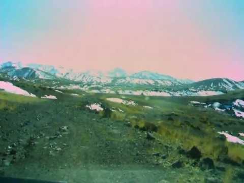 Djebel Siroua Teil 2 Tizi-n-Tleta Marokko