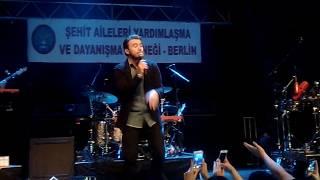 Mustafa Ceceli - Ömrümüzün Baharı - 2017 Berlin Konseri