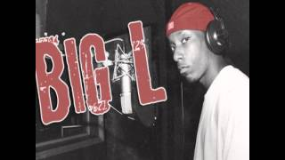 Big L - Principal Of The New School [Instrumental]