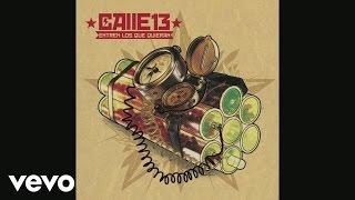 Calle 13 - La Perla (Long Version) ft. Rubén Blades, La Chilinga width=