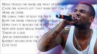 Warren G - Party We Will Throw Now ft. The Game & Nate Dogg (Lyrics)