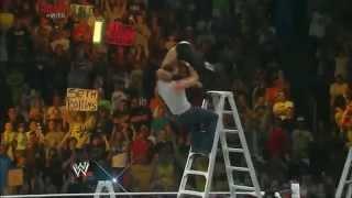 Dean Ambrose Custom Titantron