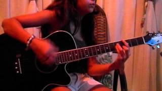Jamais deixarei você (Cover) - Bruna Karla