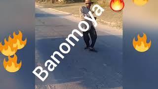 #Banomoya Dance Challenge