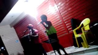 Gabby Voz e Violão - Raul Seixas