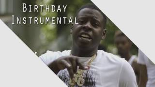 Blac Youngsta - Birthday INSTRUMENTAL