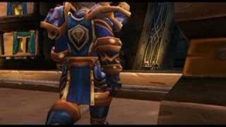 Crossing Over - A WoW Movie width=