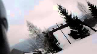 Pizar ski