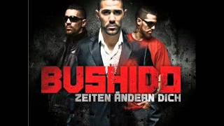 Bushido - 19. Weg eines Kriegers ( Chakuza Feat. Bizzy Montana )