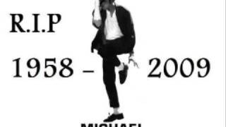 really gonna miss you michael jackson